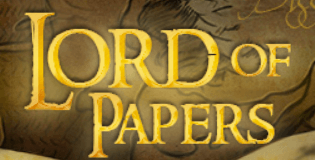 lordofpapers logo