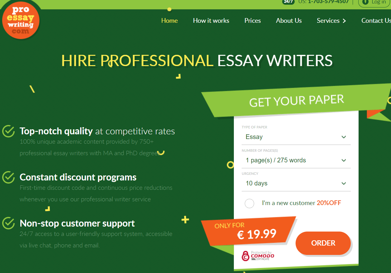 proessaywriting